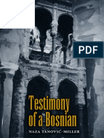 Tanović-Miller, Naza - Testimony of a Bosnian.pdf