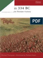 Granicus 334 BC_ Alexander's Fi - Michael Thompson