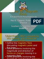 listrik magnet