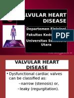 K - 4 Valvular Heart Disease (Fisiologi)