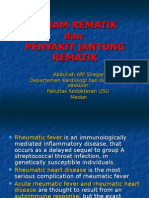 K - 7 Demam Rematik (Kardiologi)