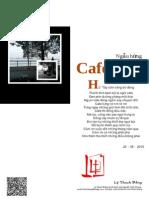 Ngẫu Hứng Cafe Sáng