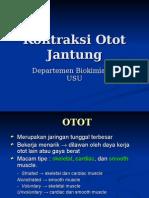 K - 11 Kontraksi Otot Jantung (Biokimia)