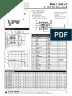 Alp_ballvalve 2 - PCS DIN_502F16