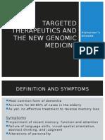 Alzheimer's Powerpoint