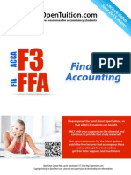 Acca f3 Notes j15