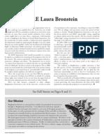 FIRE Laura Bronstein