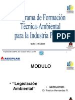 Ppt Legislación Ambiental PH