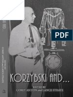 La Semántica General - Alfred Korzybski