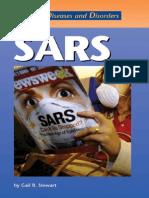 SARS, 2004