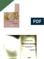 Livre Parascolaire Francais 6 Eme Annee Primaire Genre