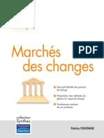 Marche de Change (Cours Et Exs Gfi )