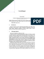 Documentatie aplicatie server-client