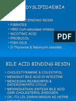 Obat Dyslipidaemia (Dr.rahardjo)