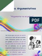 43693316 Discurso Argumentativo