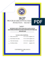 Cover Logbook Dan Ikjp Pkm Dna