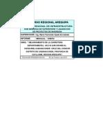 Informe Enero 2010 Mfoe Adm Directa
