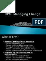 2 BPM Managing Change