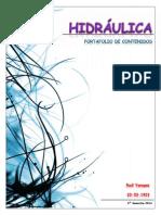 PORTAFOLIO Hidraulica