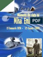 Viata Lui Eminescu