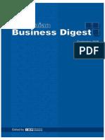 Romanian Business Digest.set2006