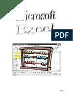 Excel Lessons Intermediate