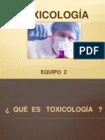 toxicologia clínica