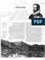 Cervantes de Goiás