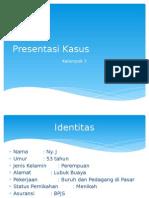 Presentasi JC INTERNE Klpk 3-2