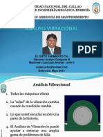 Introduccion Al Analisis Vibracional