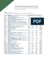 Presupuesto-06 AULAS
