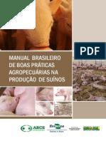 manual Brasileiro Suíno