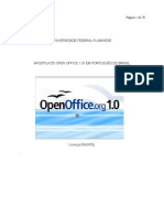 Open Office Manual