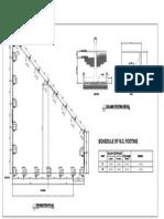 Cebu Plant Foundation Plan