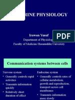 5 Physiology of Hormone n Neuroendocrine