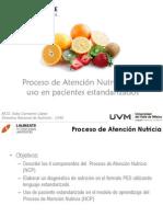Webinar Nutrition Care Process