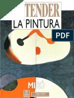 Entender La Pintura - Joan Miro