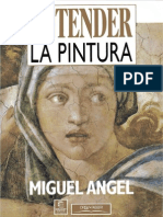 Entender La Pintura - Miguel Angel