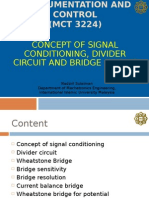 04 Signal Cond Bridge systems