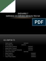screening ca cervix
