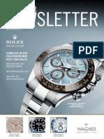 UnermüDlich Rare Nos Laurent Donate Ladies Quartz Watch Armband- & Taschenuhren