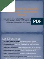 Plan Nacional de desarrollo económico y social Simón.pptx