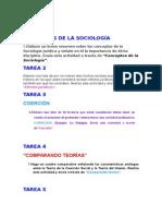 Sociologia i