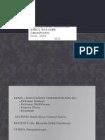 Fisiopatologia-Dermatologia