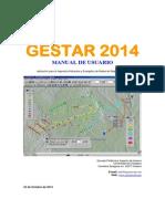 Manual GeStar 2014