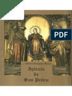 Redescubramos Lima Iglesia de San Pedro
