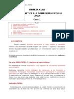 SINTEZA 2 Examen Psihogen_ Petrescu