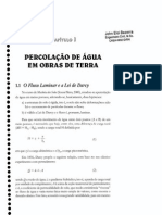 Ebook_Obras de Terra_2ed - Cap 01 - Percolacao