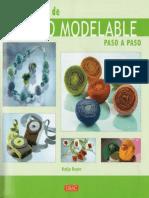 Katja Bayer - Curso Practico de Fieltro Modelable Paso a Paso - 2007