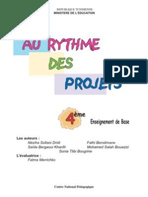 4eme Lecture Genre Grammatical Chats